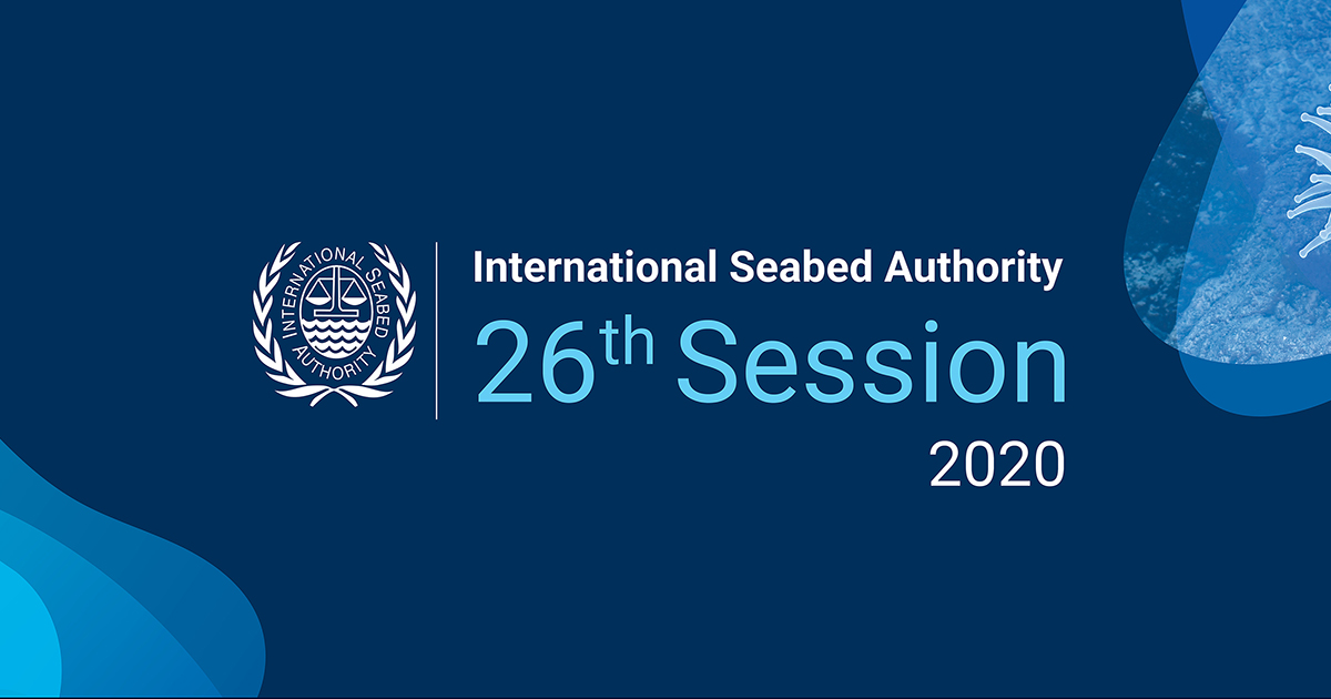ISA Legal and Technical Commission and Finance Committee Open Remote Meetings for the Second Part of the 26th Session